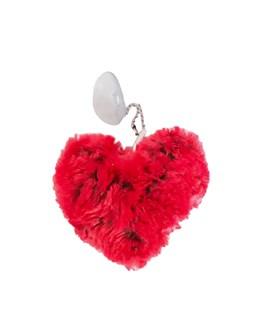 قلب آویز پولیشی کد 01