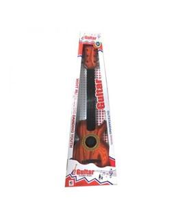 گیتار اسباب بازی طرح چوب سنشوال