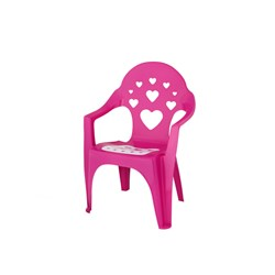 صندلی پلاستیکی کودک کد 06