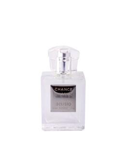 ادوپرفیوم زنانه دلیسیو مدل Chance Chanel حجم 50 میلی لیتری
