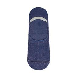 جوراب بچه گانه کفشی مدل اکلیلی