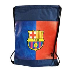 کوله پشتی ورزشی شوزبگ طرح بارسلونا کد K7