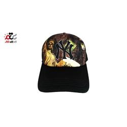 کلاه کپ کد 016