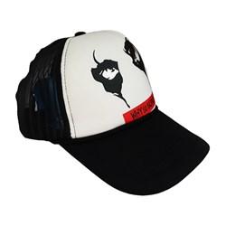 کلاه کپ مدل WHY so SERIQUs کد 017