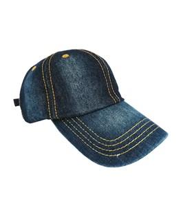 کلاه کپ جین کد 023