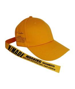 کلاه کپ مدل V/ MADE کد 020