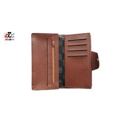 کیف پول پالتویی مردانه کد 11