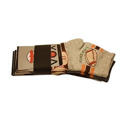 پک جوراب پسرانه ووکس مدل 190 بسته 4 عددی