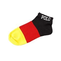 جوراب ساق کوتاه پولو مدل Germany