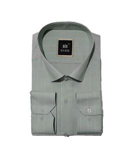 پیراهن مردانه آستین بلند کد MP114
