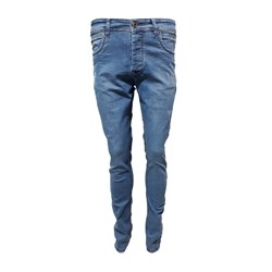 شلوار جین مردانه کد MS111