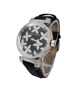 ساعت مچی عقربه ای زنانه لویی ویتون مدل 1684M