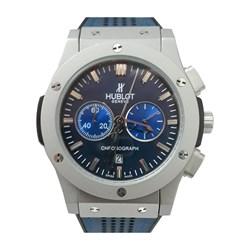 ساعت مچی عقربه ای مردانه هوبلوت مدل Geneve کد 320