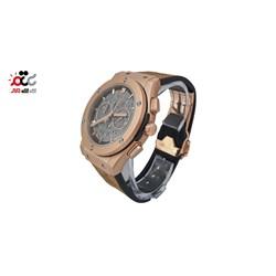 ساعت مچی عقربه ای مردانه هوبلوت مدل Geneve کد 321