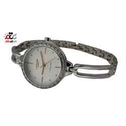 ساعت مچی عقربه ای زنانه لاروس مدل ISO9001