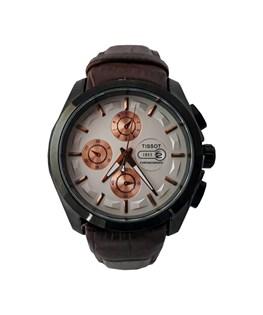 ساعت مچی عقربه ای مردانه تیسوت مدل T003475