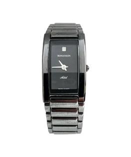 ساعت مچی عقربه ای زنانه رومانسون مدل Tmo141ll