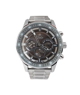 ساعت مچی عقربه ای مردانه سیلو مدل1105G