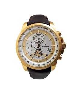 ساعت مچی عقربه ای مردانه رومانسون مدل 17095G