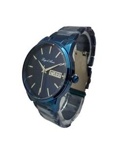 ساعت مچی عقربه ای مردانه LDA مدل KG1872
