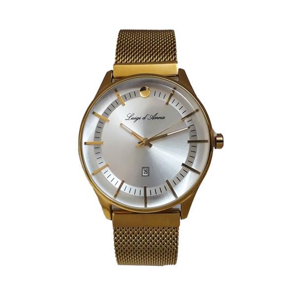 ساعت مچی عقربه ای مردانه LdA مدل KG1989