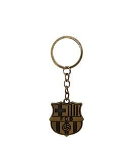 جاسوییچی فلزی طرح نشان بارسلونا کد M1