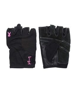 دستکش بدنسازی زنانه بی گرل مدل n12