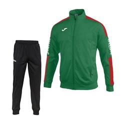 ست گرمکن وشلوار  ورزشی مردانه طرح جوما کد MV110