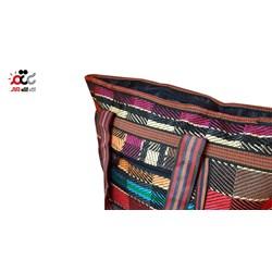 کیف خرید طرح جاجیم سنتی کد K5