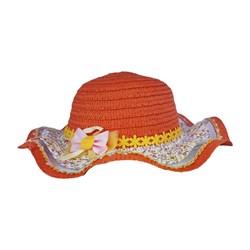 کلاه ماهیگیری دخترانه کد 01