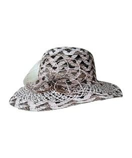 کلاه ماهیگیری دخترانه کد 02