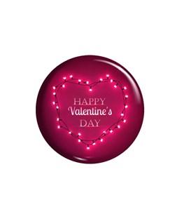 پیکسل طرح happy valentine day کدV3