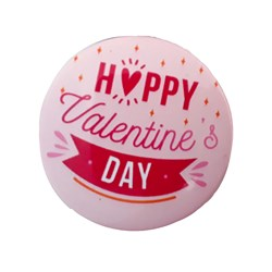 پیکسل طرح happy valentine day کدV4