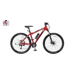 دوچرخه اورلرد مدل چیف 21 دنده سایز 26