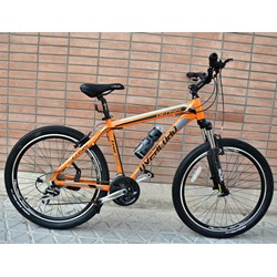 دوچرخه اورلرد مدل جنسیس 24 دنده سایز 26