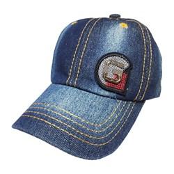 کلاه کپ جین مدل G