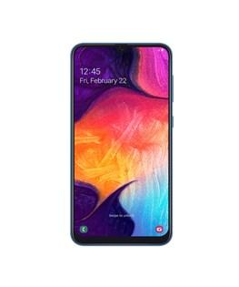 گوشی موبایل سامسونگ مدل Galaxy A50 دوسیم کارت با ظرفیت 128 گیگابایت